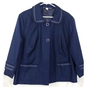Requirements Woman Lightweight Jacket